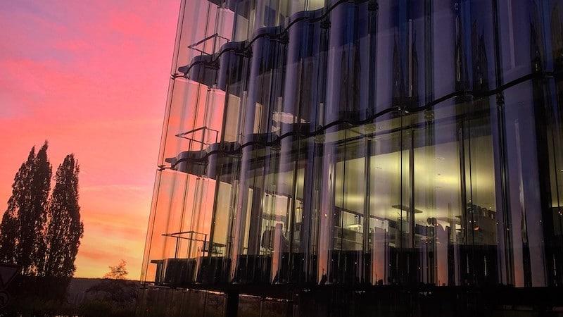 Swiss Re: Über Beziehungen und Digitalisierung im Rückversicherungsgeschäft