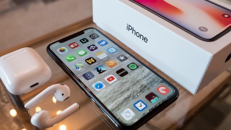 Ein schönes iPhone ist nicht alles…
